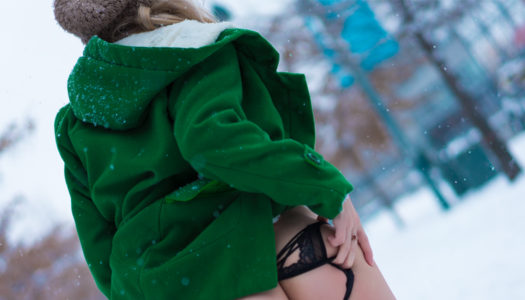 Freebies Friday – Glittery & Snowy – Lena Spanks