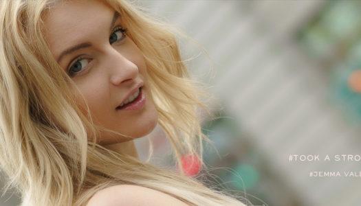 Freebies Friday – Beautiful Blonde – Jemma Valentine